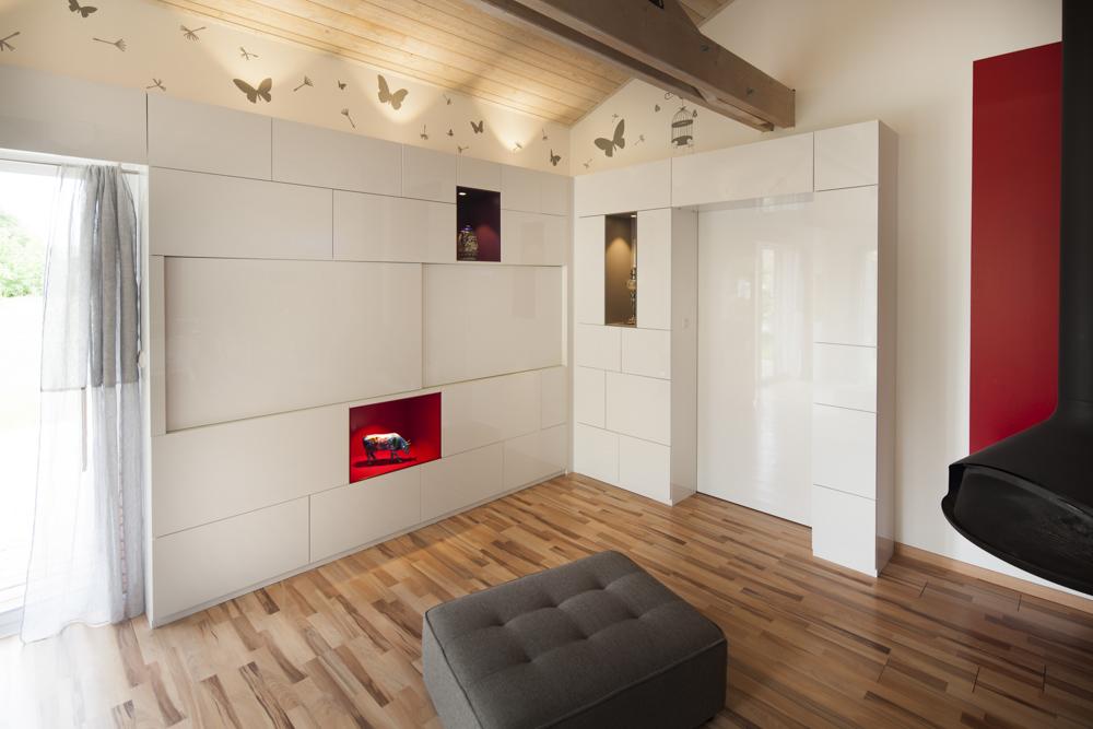 meubles. Black Bedroom Furniture Sets. Home Design Ideas